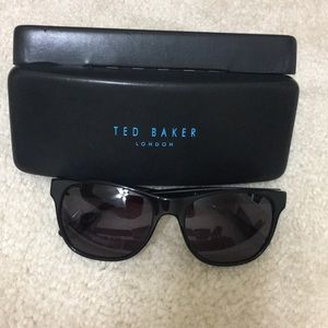 Ted Baker London Accessories - Ted Baker London Women's Floral Sunglasses